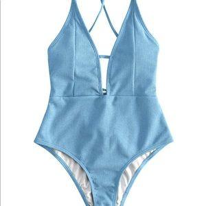 Zaful One Piece Swimsuit